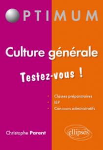 Culture générale – Testez-vous!
