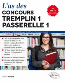 L'As des concours Tremplin 1 / Passerelle 1