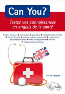 Can You ? Testez vos connaissances en anglais de la santé