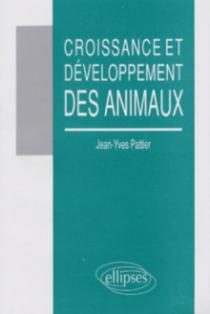 Croissance et développement des animaux