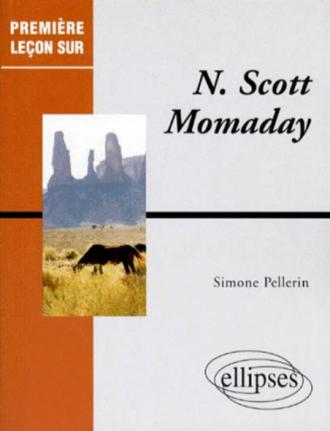 Scott Momaday