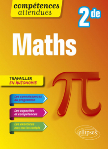 Mathématiques - Seconde