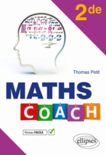 Maths Coach Seconde niveau facile