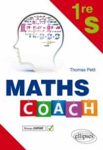 Maths Coach Première S niveau expert