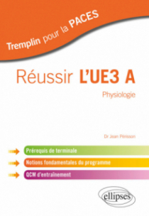 Physiologie - UE3 A