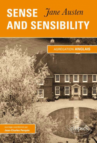 Jane Austen. Sense and Sensibility