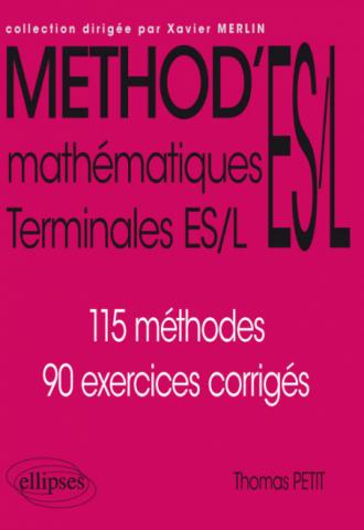 Mathématiques Terminales ES/L