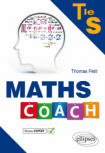 Maths Coach Terminale S niveau expert