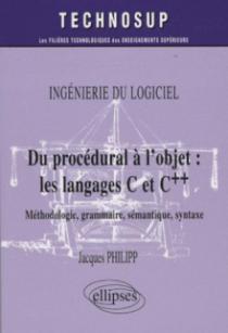 procédural à l'objet (Du) : les langages C et C++