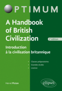 A Handbook of British Civilization - Introduction à la civilisation britannique - 2e édition
