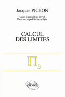 Calculs des limites