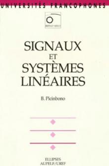 Signaux et systèmes linéaires