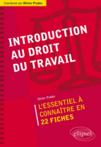 Introduction au droit du travail