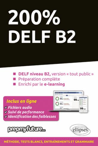 200 Delf B2