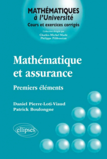 Mathématique et assurance - Premiers éléments