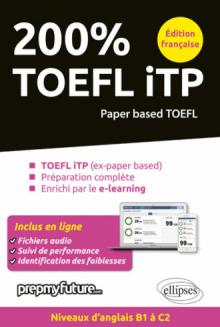200% TOEFL ITP