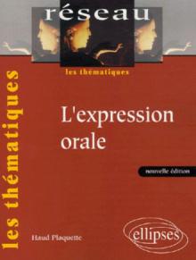 L'expression orale