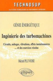 Ingénierie des turbomachines - Génie énergétique - Niveau C