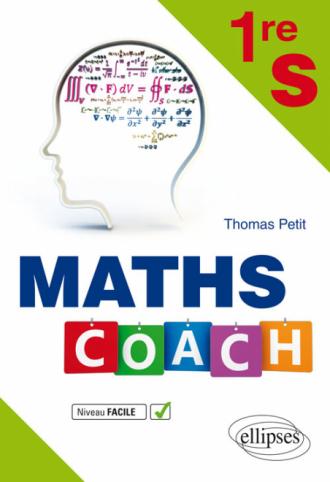 Maths Coach Première S Niveau facile