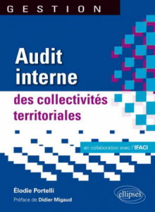 Audit interne  des collectivités territoriales