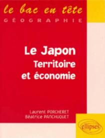 Le Japon, territoire et économie