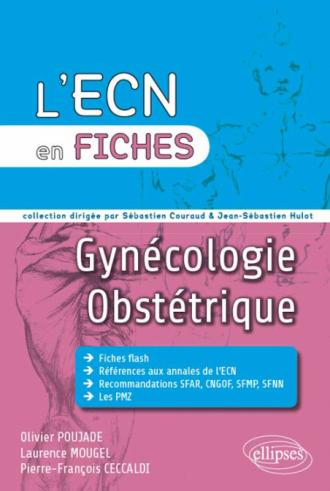 Gynécologie - Obstétrique