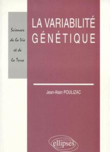 Variabilité génétique