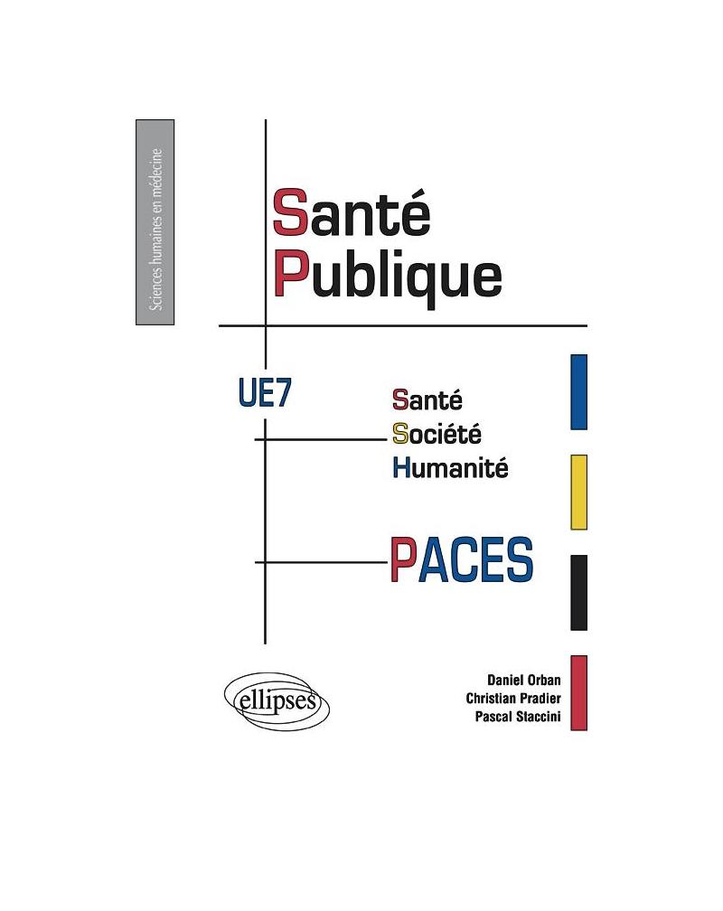 UE7 - La Santé publique en PACES