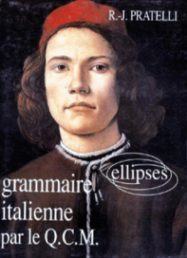 Grammaire italienne par le Q.C.M.