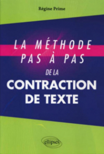 La méthode pas à pas de la contraction de texte