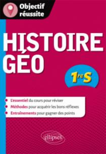 Histoire-Géographie - Première S