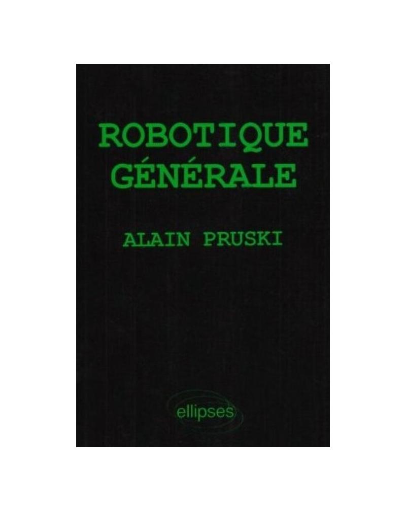 Robotique générale