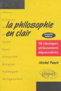 La philosophie en clair - nouvelle édition