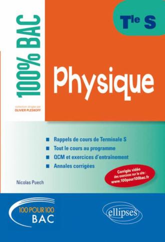 Physique Terminale S