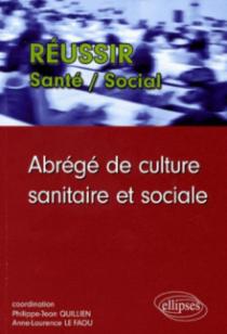 Abrégé de culture sanitaire et sociale