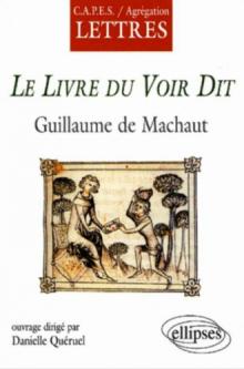 Machault, Le Livre du voir dit