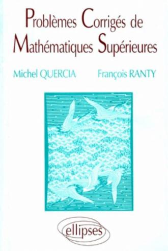 Mathématiques supérieures