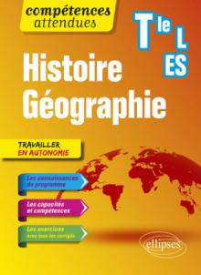 Histoire-géographie - Terminales L et ES