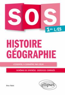 SOS Histoire-Géographie - Premières L et ES