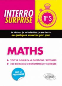 Maths - Première S