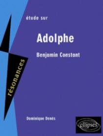Constant, Adolphe