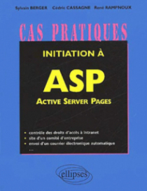 Initiation à ASP (Active Server Pages)
