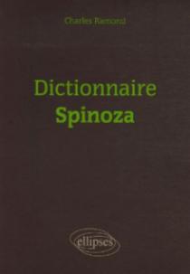 Dictionnaire Spinoza