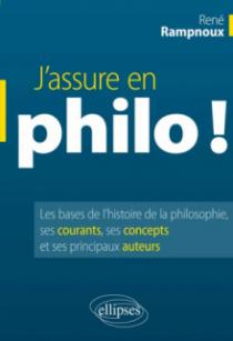 J'assure en philo !