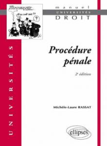 Procédure pénale. 2e édition