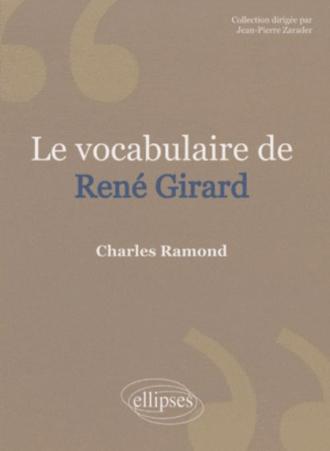 Le vocabulaire de Girard