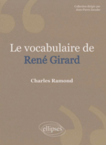 Le vocabulaire de Girard