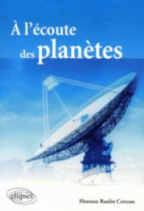 À l'écoute des planètes