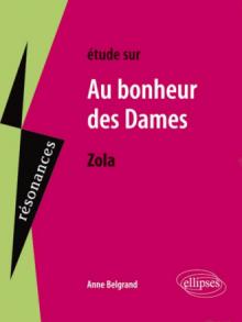 Zola, Au bonheur des Dames