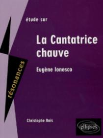 Ionesco, La cantatrice chauve
